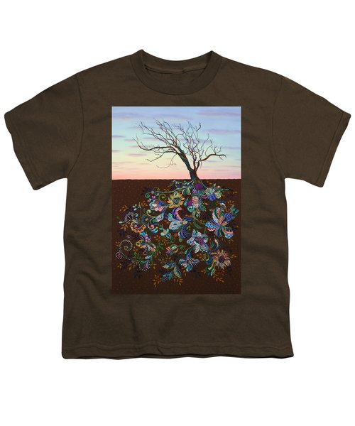 The Journey Youth T-Shirt