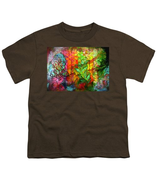 Transformation Youth T-Shirt