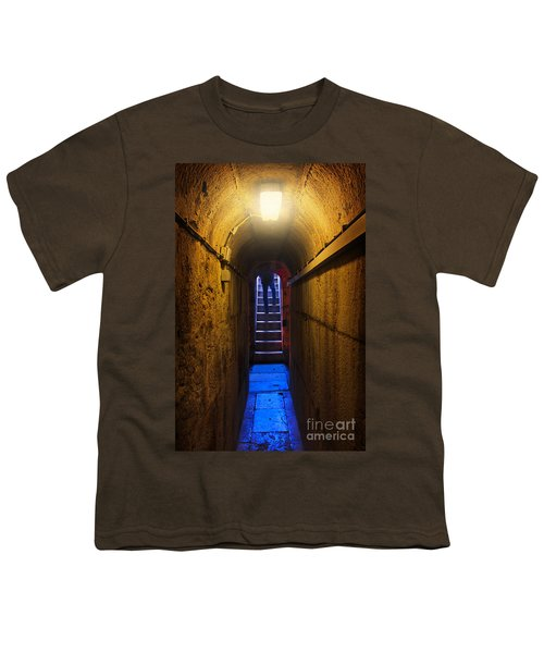 Tunnel Exit Youth T-Shirt