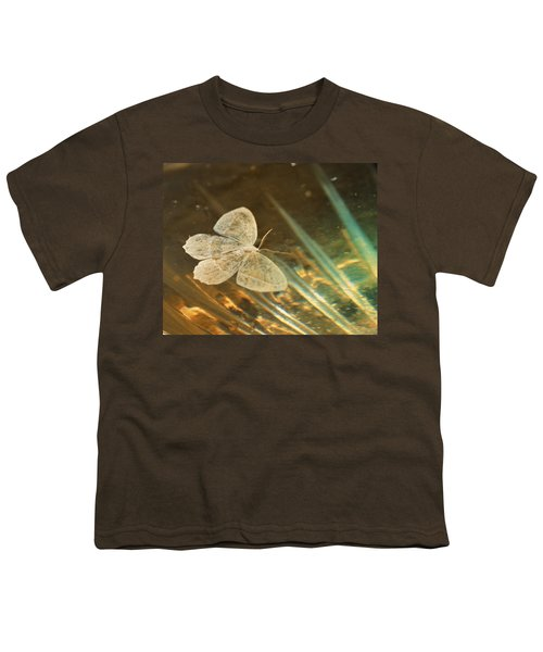 Follow The Light Youth T-Shirt