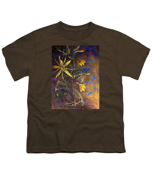 Gold Passions Youth T-Shirt