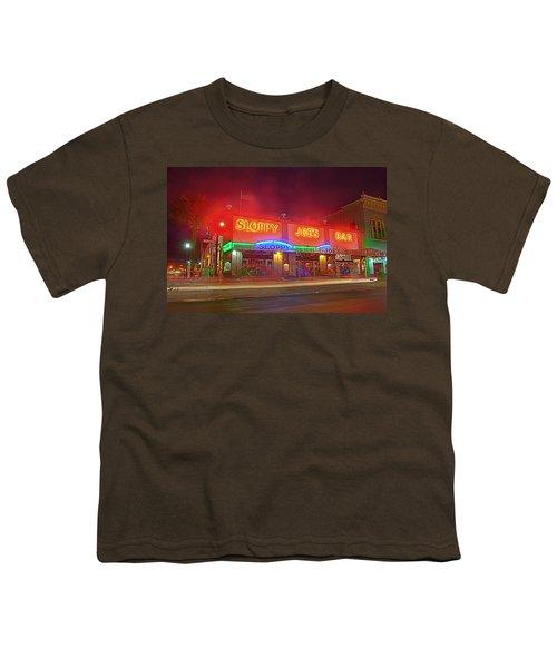 Sloppy Joes Youth T-Shirt