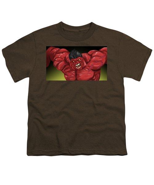 Hulk Youth T-Shirt