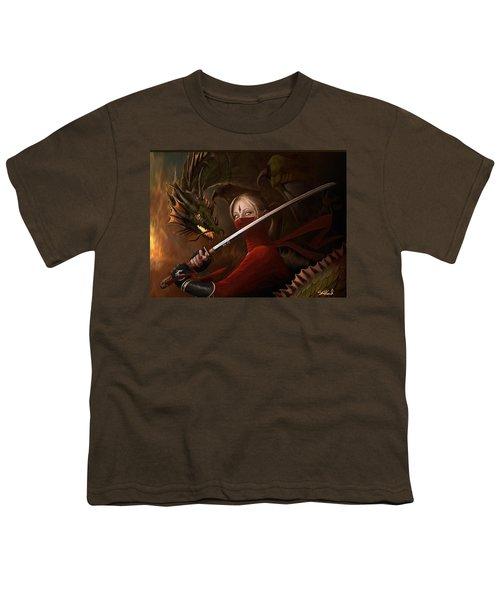 Dragon Youth T-Shirt