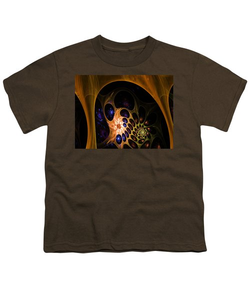 3d Chaotica Youth T-Shirt
