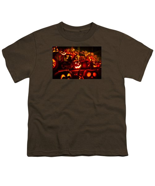 Pumpkinfest 2015 Youth T-Shirt
