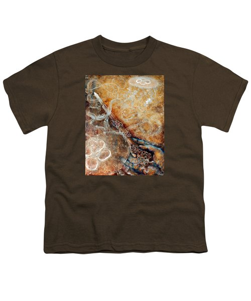 Ace Of Wands Youth T-Shirt