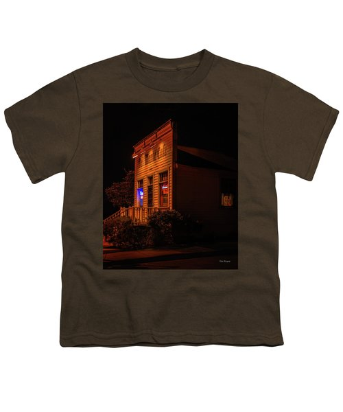 After Hours Youth T-Shirt