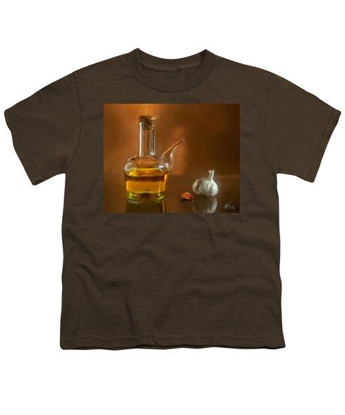 Alioli Youth T-Shirt