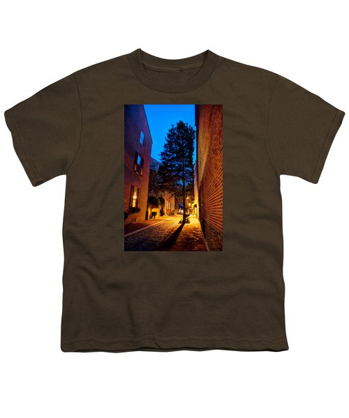 Alleyway Youth T-Shirt