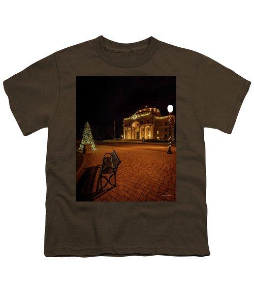 An Atascadero Christmas Youth T-Shirt
