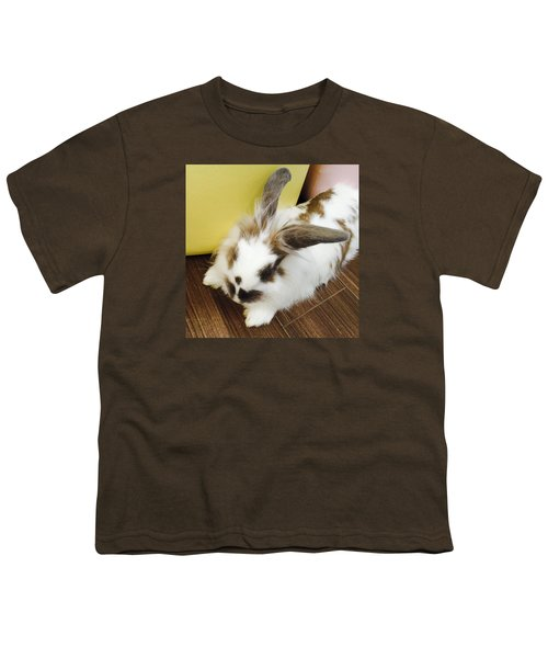 Animal Youth T-Shirt by Nao Yos