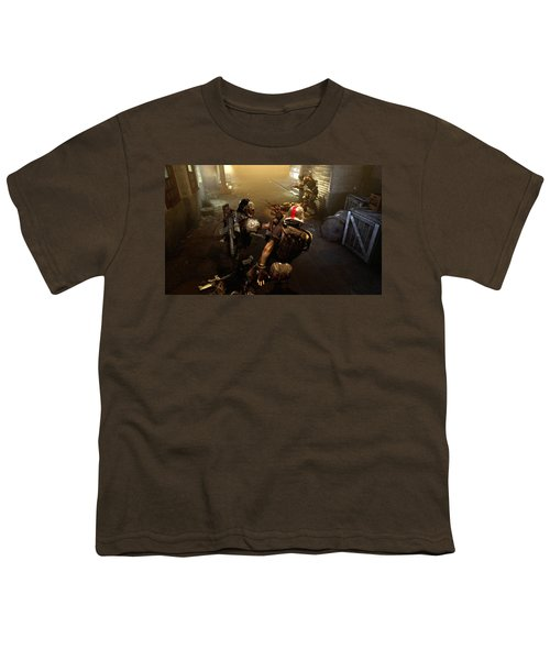 Army Of Two Youth T-Shirt