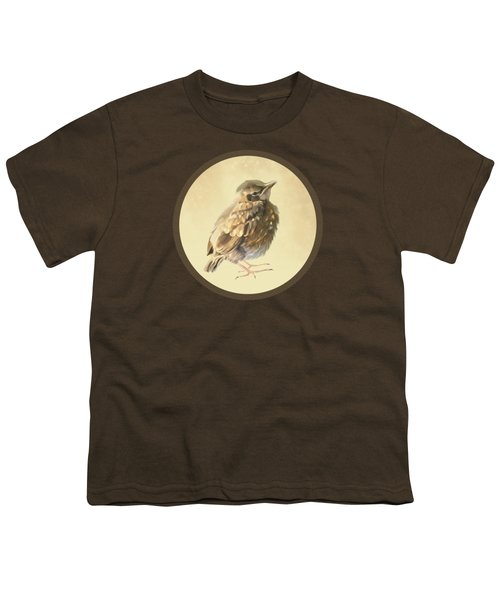 Blackbird Fledgeling Youth T-Shirt