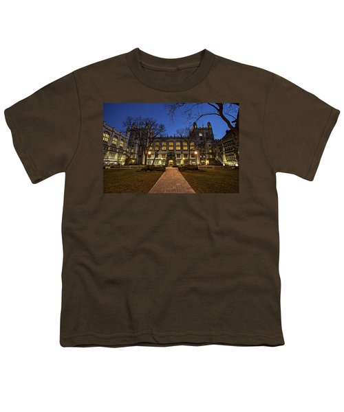 Blue Hour Harper Youth T-Shirt