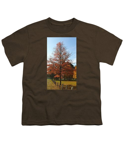 Blue Sky Youth T-Shirt