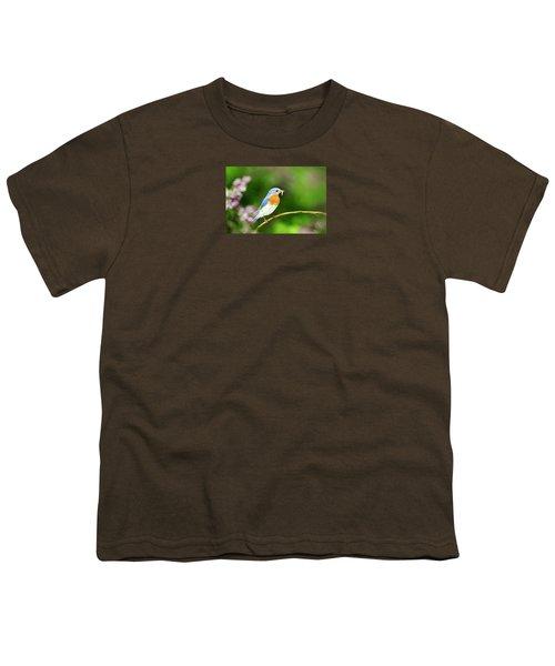 Bluebird Youth T-Shirt