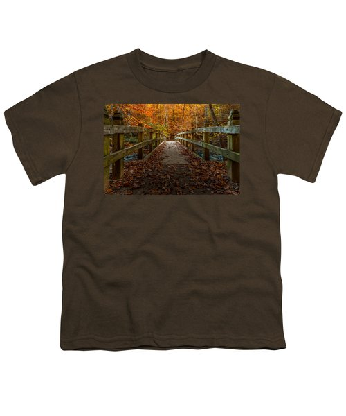 Bridge To Enlightenment 2 Youth T-Shirt