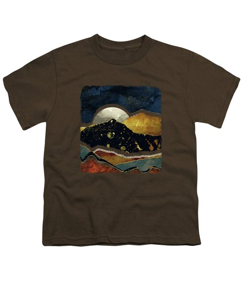 Bronze Night Youth T-Shirt