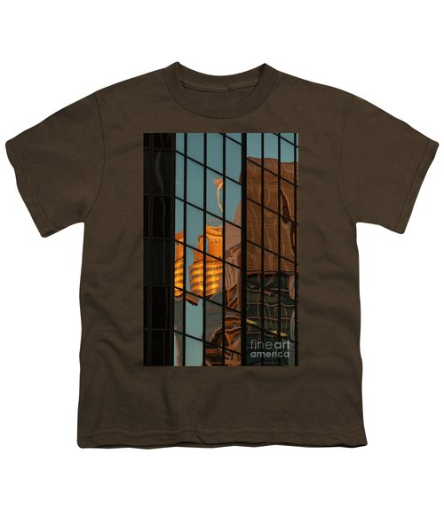 Centrepoint Hiding Youth T-Shirt