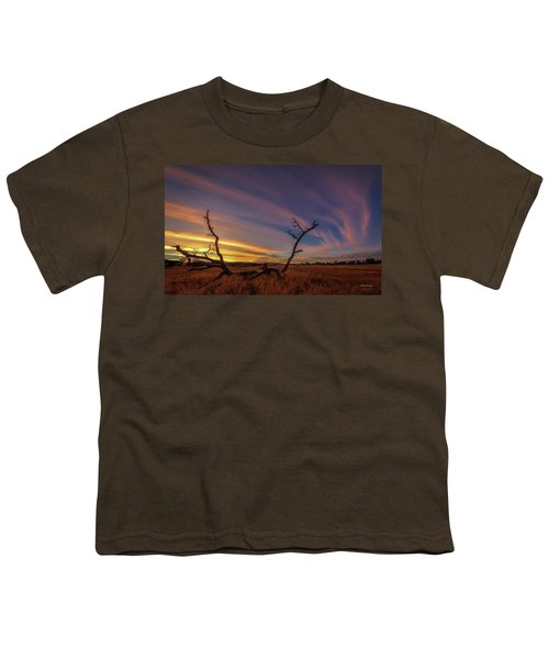 Cirrus Youth T-Shirt