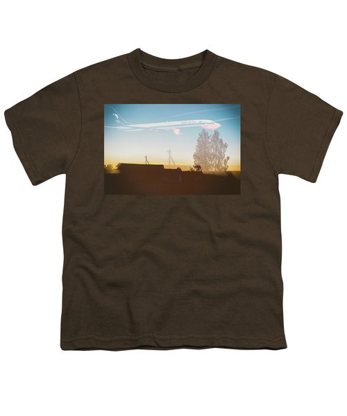 Countryside Boeing Youth T-Shirt