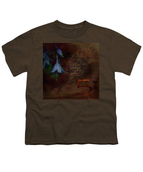 Door 5 Youth T-Shirt