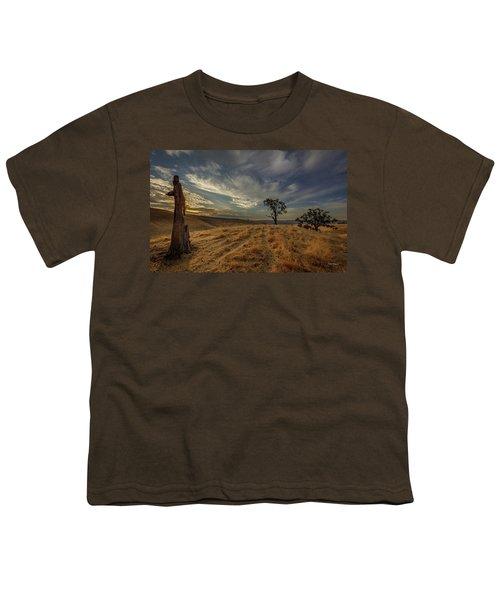 Energized Youth T-Shirt