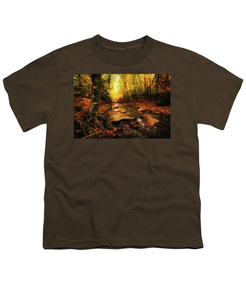Fall Dreams Youth T-Shirt