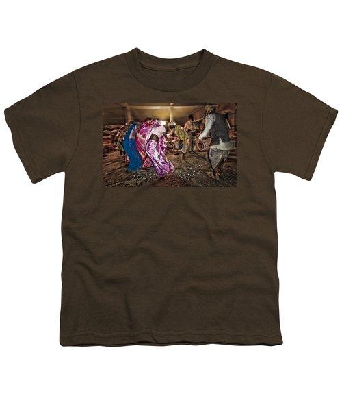 Folk Dance Youth T-Shirt