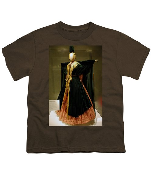 Gone With The Wind - Carol Burnett Youth T-Shirt