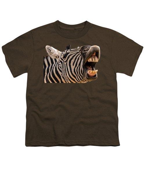 Got Dental? Youth T-Shirt by Mark Myhaver
