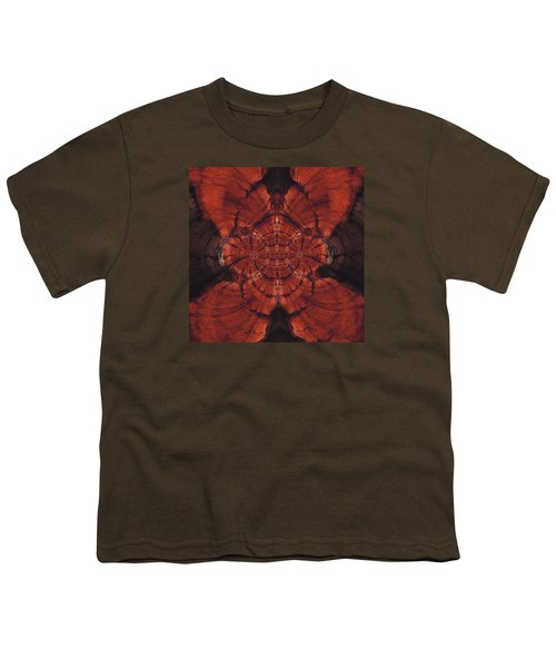 Grooterfly Youth T-Shirt