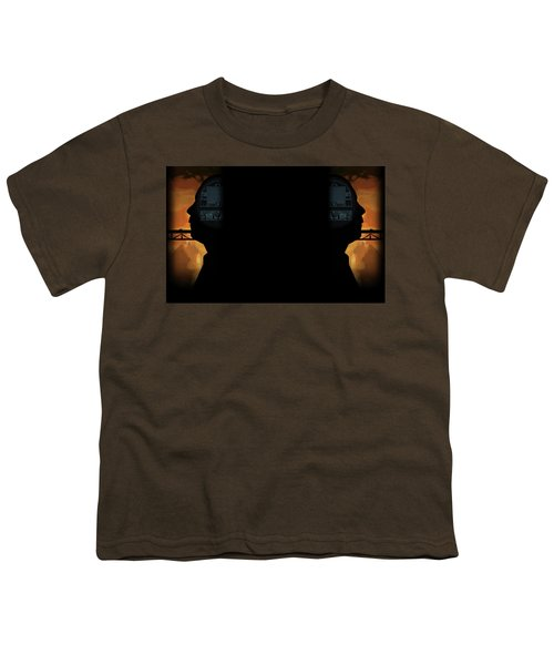 Indie Game The Movie Youth T-Shirt
