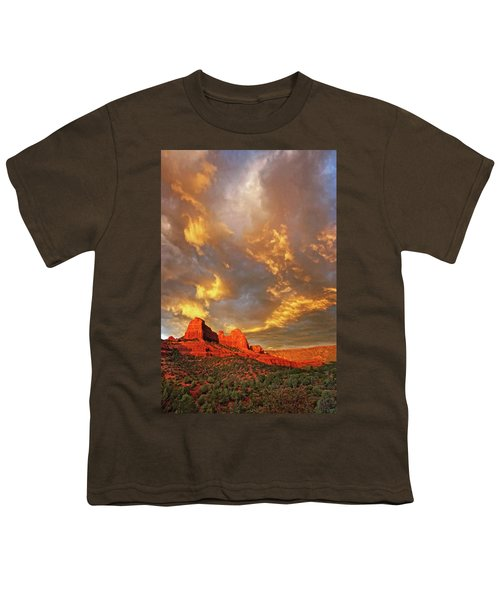 Into Eternity Youth T-Shirt