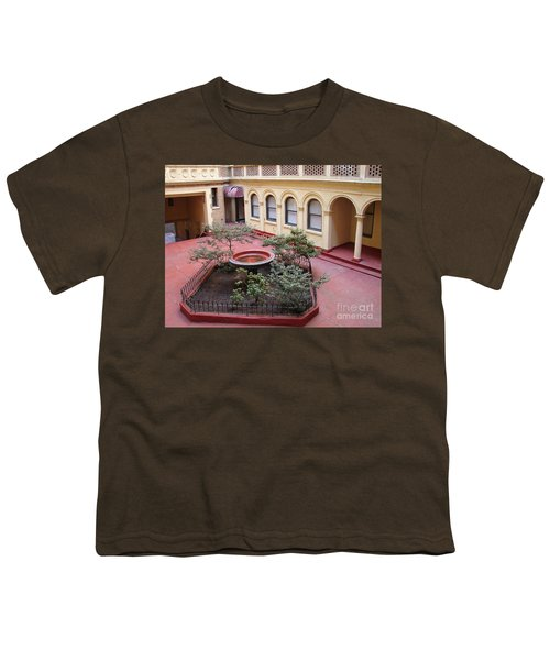 Isham Gardens Youth T-Shirt