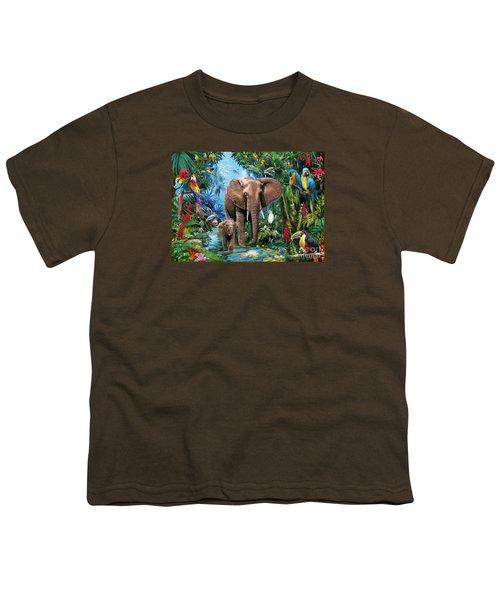 Jungle Youth T-Shirt