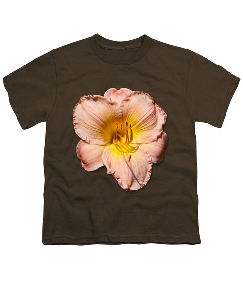 Just Peachy 2 Youth T-Shirt