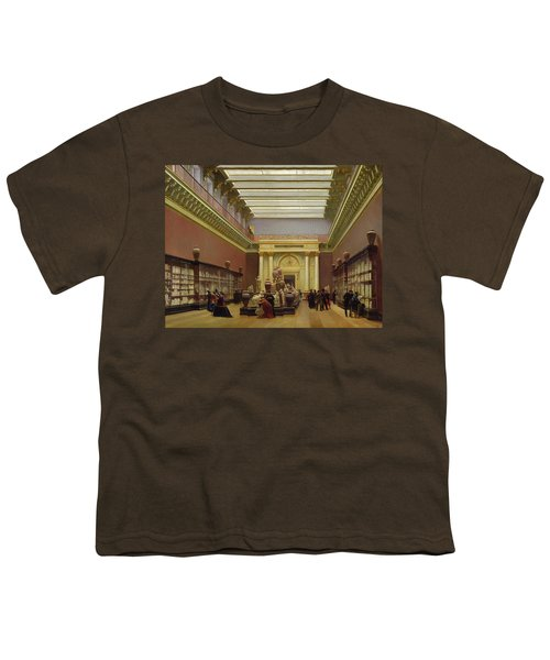 La Galerie Campana Youth T-Shirt by Charles Giraud