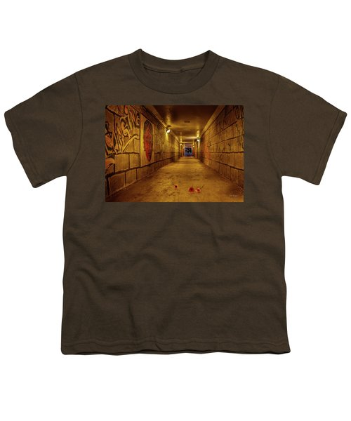 Left Behind Youth T-Shirt