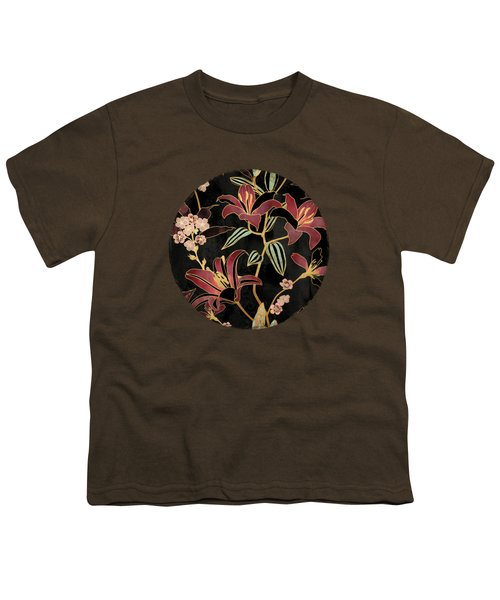 Lily Youth T-Shirt