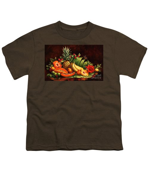 Lots Of Fruit Youth T-Shirt