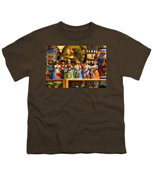 Lupitas Youth T-Shirt