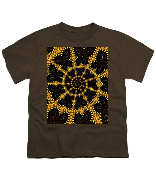 March Of The Butterflies Youth T-Shirt