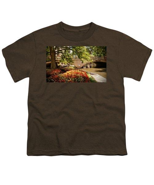 Navarro Street Bridge Youth T-Shirt