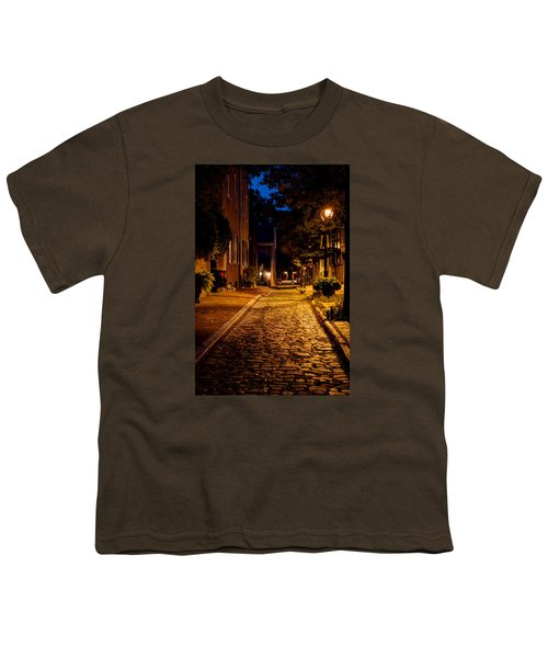 Olde Town Philly Alley Youth T-Shirt