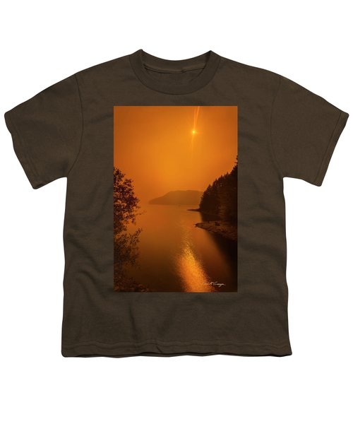Preclipse 8.17 Youth T-Shirt