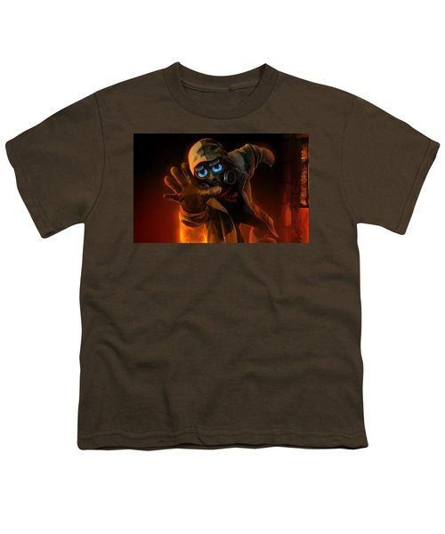 Romantically Apocalyptic Youth T-Shirt