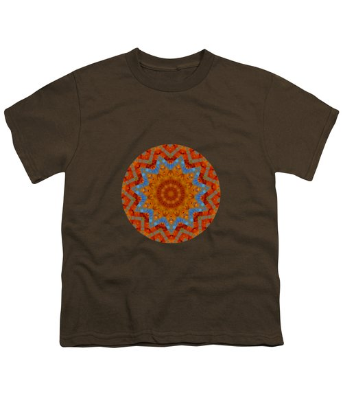 Starlings In The Woods Youth T-Shirt