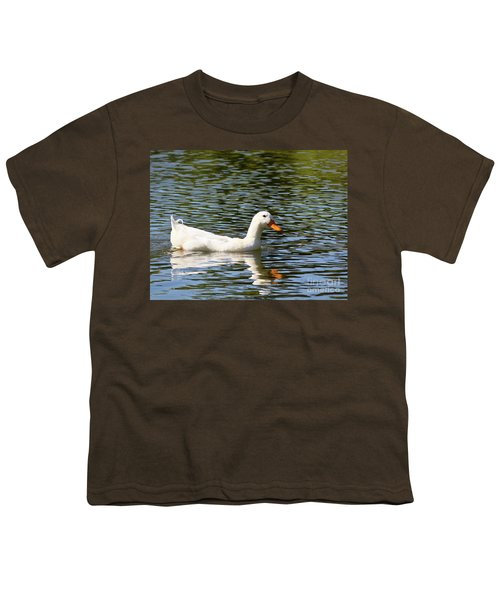 Summer Swim Youth T-Shirt